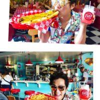 """RAKUGAKIYA maco Guam2017&2019 """"Give me Smile"""""""