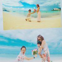 """RAKUGAKIYA maco Guam2018&2019 """"Give me Smile"""""""