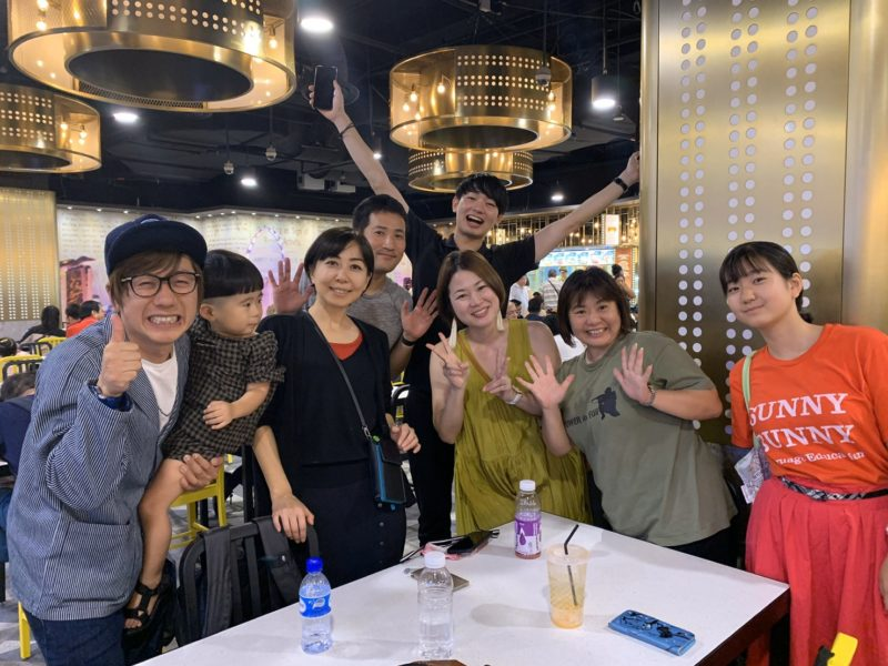 ホリエモン祭inシンガポール実行委員長様のwall-y