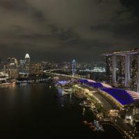 RAKUGAKIYA maco Go Singapore !